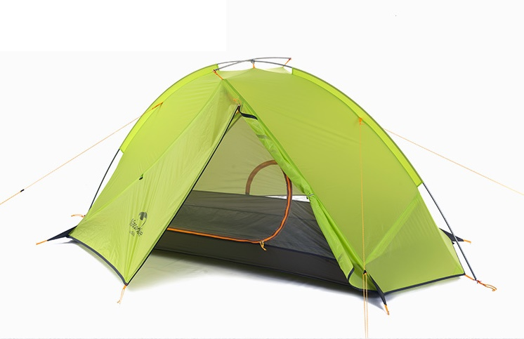 Naturehike stan ultralight Tagar1 20D 1063g