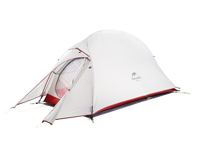 Naturehike stan ultralight Cloud Up1 20D 1500g
