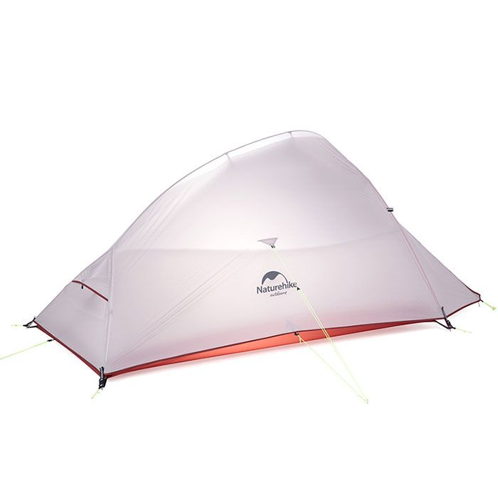 Naturehike stan ultralight Cloud Up2 20D 1890g