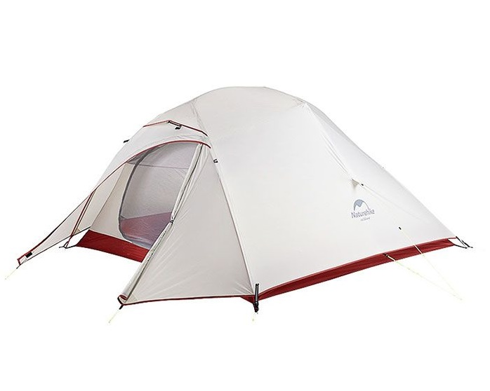 Naturehike stan ultralight Cloud Up3 20D 2405g
