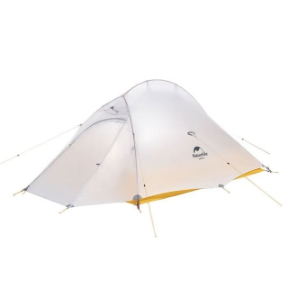 Naturehike stan ultralight Cloud Up2 2x10D 930g