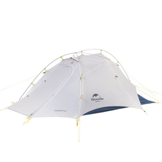 Naturehike stan ultralight Cloud Up Wing2 15D 1400g